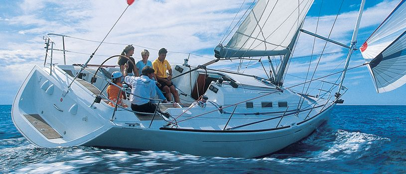 sicily boat rentals crewed skippered and bareboat boat charter sicily