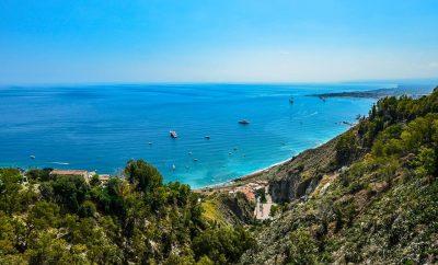 La Sicilia orientale come non l'avete mai vista