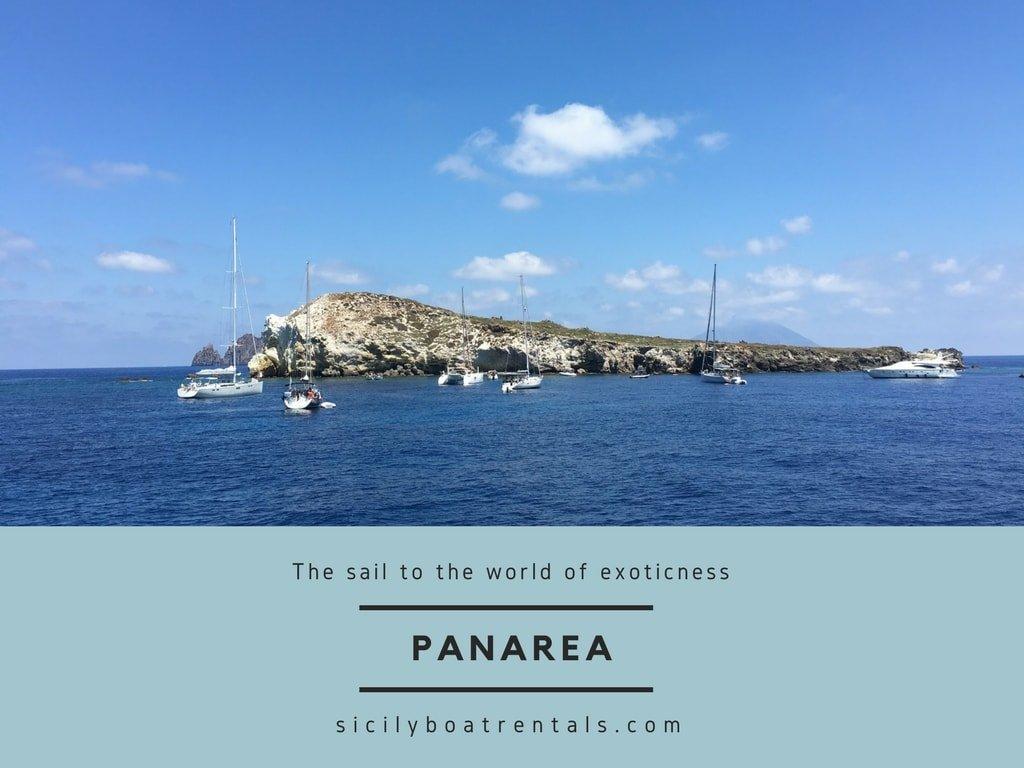 sailing-panarea