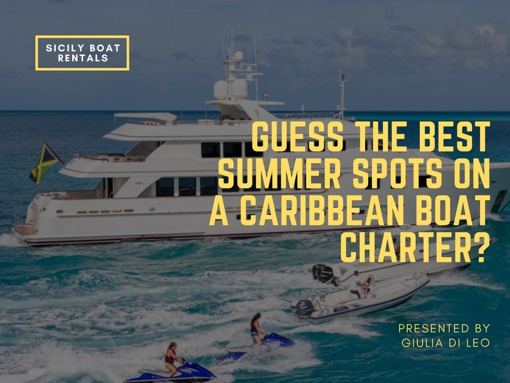 caribbean-charters