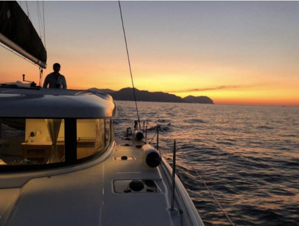 noleggio barche catania