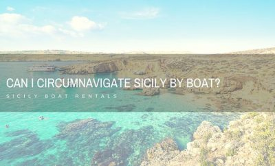 Is it possible to circumnavigate Sicily?