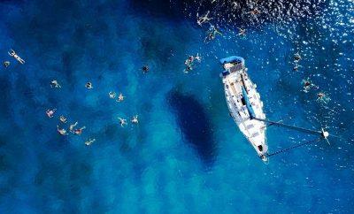 Le 5 spiagge che ti faranno innamorare della Costa Settentrionale della Sicilia
