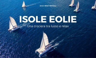 Isole Eolie: una crociera tra lusso e relax