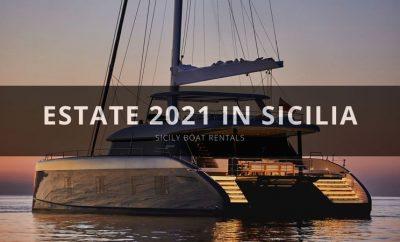 Estate 2021 in Sicilia
