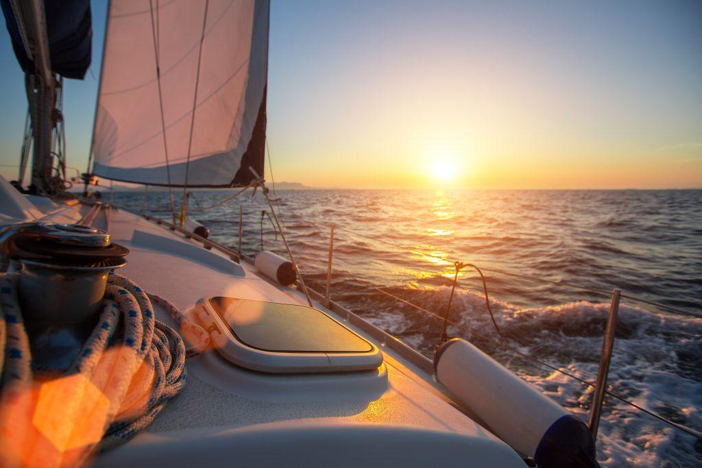 noleggio barche in sicilia