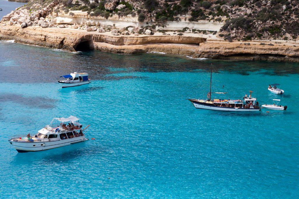 vacanza covid free