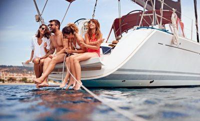 Vacanze in Yacht: vi portiamo nelle spiagge più suggestive delle Isole Eolie