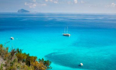 Vacanze luglio 2021 in Sicilia: le destinazioni più belle viste da uno yacht