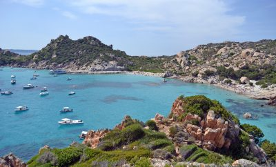 Northern Sicily by boat, what to see and where to go if you rent a yacht