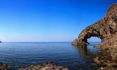 Pantelleria by boat, exclusive destination of summer 2021