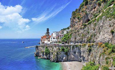 7 giorni in Costiera Amalfitana per una vacanza 2021 in barca