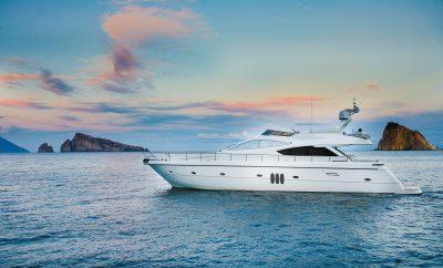 Sicilia a settembre: una vacanza esclusiva a bordo di uno yacht